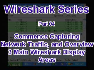 Wireshark tutorial: How to sniff network traffic